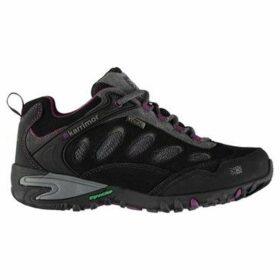 Karrimor  Ridge WTX Ladies Walking Shoes  women's Walking Boots in Grey