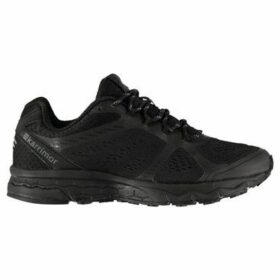 Karrimor  Tempo 5 Road Running Shoes Ladies  women's Running Trainers in Black
