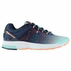 Karrimor  Tempo 5 Support Ladies Road Running Shoes  women's Running Trainers in Multicolour
