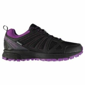 Karrimor  Caracal Waterproof  women's Running Trainers in Multicolour