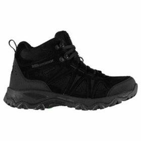 Karrimor  Mount Mid Ladies Walking Boots  women's Walking Boots in Black