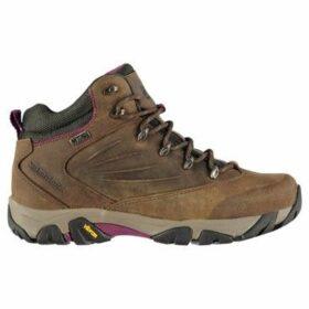 Karrimor  Kinder Ladies Walking Boots  women's Walking Boots in Brown