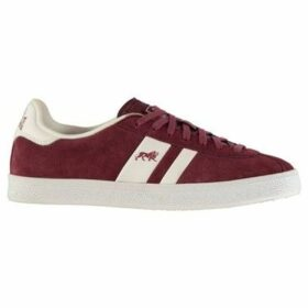 Lonsdale  Tufnell  women's Shoes (Trainers) in Multicolour