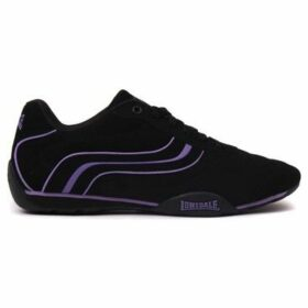 Lonsdale  Camden Ladies Trainers  women's Shoes (Trainers) in Multicolour