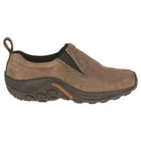 Merrell  Jungle Moc Ladies Walking Shoes  women's Walking Boots in Brown