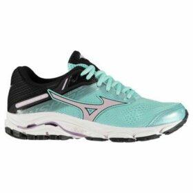Mizuno  Wave Inspire 15 Ladies Running Shoes  women's Running Trainers in Multicolour