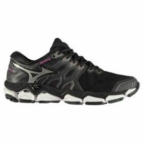 Mizuno  Wave Horizon 3 Ladies Running Shoes  women's Running Trainers in Multicolour