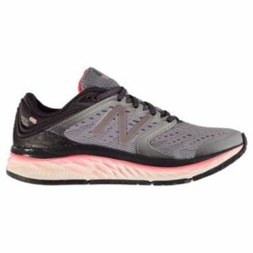 New Balance  Fresh Foam 1080 v8 B Ladies Running Shoes  women's Running Trainers in Multicolour