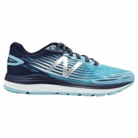 New Balance  Synact Ladies Running Shoes  women's Running Trainers in Blue