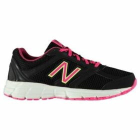 New Balance  W460v2 Ladies Running Shoes  women's Running Trainers in Multicolour