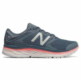 New Balance  1080 v8 Ladies Running Shoes  women's Running Trainers in Blue