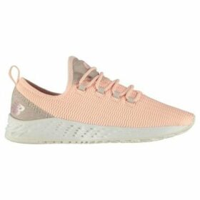 New Balance  Aria Ladies Trainers  women's Running Trainers in Pink