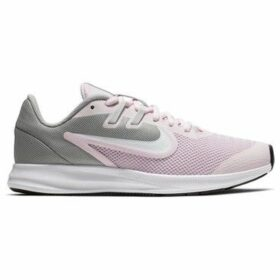 Nike  Downshifter 9 - AR4135-601  women's Shoes (Trainers) in Pink