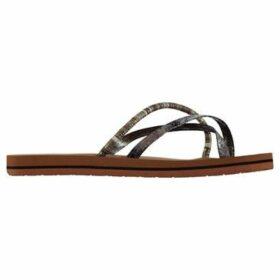 O'neill  Queen II Flip Flops Ladies  women's Flip flops / Sandals (Shoes) in Other