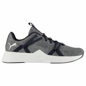 Puma  Incite Knit Ladies Trainers  women's Running Trainers in Grey