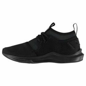 Puma  Phenom Running Trainers Ladies  women's Running Trainers in Black