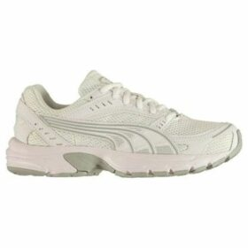 Puma  Axis Ladies Trainers  women's Running Trainers in White