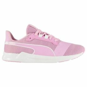 Puma  Flex XT Active Ladies Trainers  women's Running Trainers in Pink