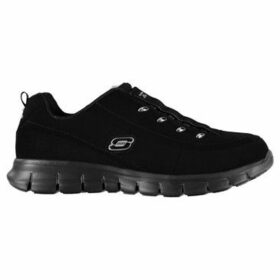 Skechers  Elite Trainers  women's Shoes (Trainers) in Black
