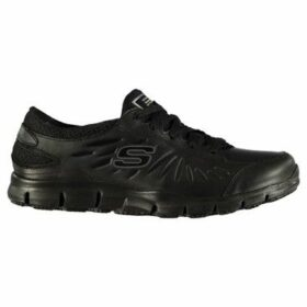 Skechers  RF Eldred  women's Shoes (Trainers) in Black