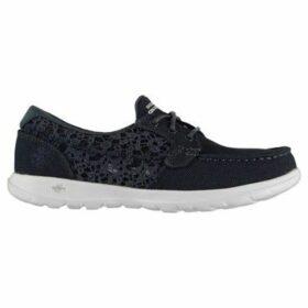 Skechers  GoWalk Mira L94  women's Shoes (Trainers) in Blue