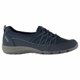 Skechers  Unity Go Ladies Trainers  women's Shoes (Trainers) in Blue