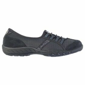 Skechers  BE Allure Ladies Shoes  women's Shoes (Pumps / Ballerinas) in Grey