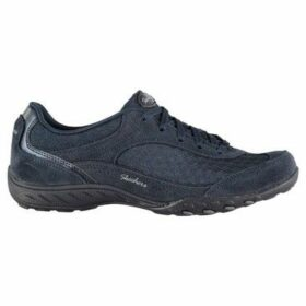 Skechers  Breathe Easy Ladies Trainers  women's Shoes (Trainers) in Blue