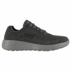 Skechers  Go Walk Joy Evalute Ladies Trainers  women's Shoes (Trainers) in Grey
