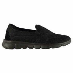 Slazenger  Zeal Slip On Ladies Shoes  women's Slip-ons (Shoes) in Black