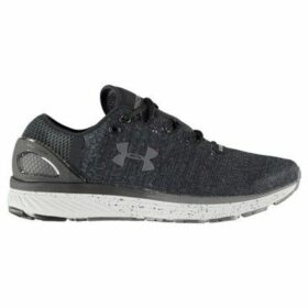 Under Armour  Bandit 3 Ladies Running Shoes  women's Running Trainers in Grey