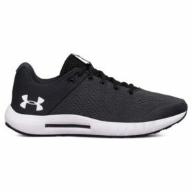 Under Armour  Micro G Pursuit Ladies Trainers  women's Running Trainers in Multicolour