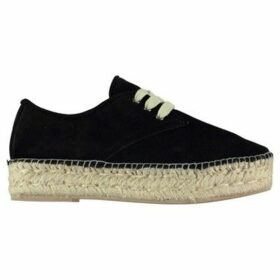 Steve Madden  Phylicia Espadrilles  women's Espadrilles / Casual Shoes in Black