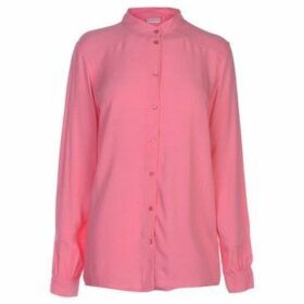 JDY  Dicte Long Sleeve Shirt  women's Shirt in Pink