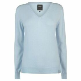 Colmar  Donna Pullover Jumper Ladies  women's Sweater in Blue