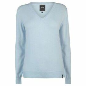 Colmar  Donna Pullover Jumper Ladies  women's Sweater in Blue