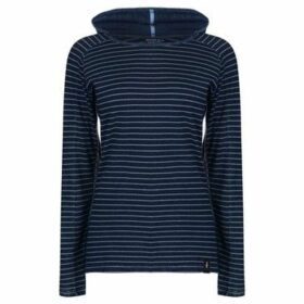 Chillaz  Berga Sweater Ladies  women's Sweatshirt in Blue