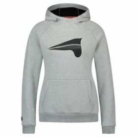 Eurostar  Laani Ladies Hoodie  women's Sweatshirt in Grey