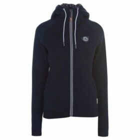 Horseware  Lara Sports Hoodie Ladies  women's Sweatshirt in Blue