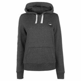 Soulcal  Signature Over The Head Hoodie  women's Sweatshirt in Grey