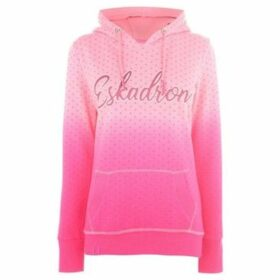Eskadron  Bella Hoodie  women's Sweatshirt in Pink