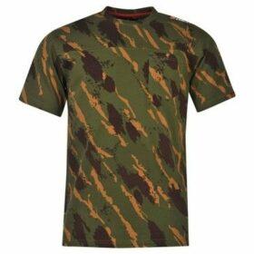 Diem  Urban Tee Shirt  women's T shirt in Other