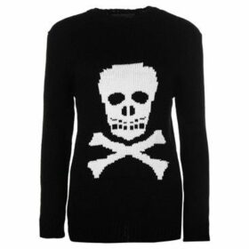 Jilted Generation  Ladies  women's Sweater in Black