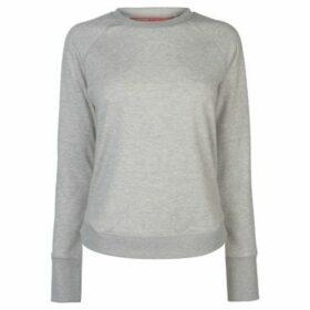 Eastern Mountain Sports  Canyon Knitted Sweater Ladies  women's Sweatshirt in Grey