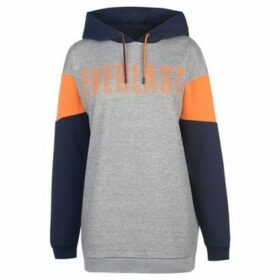 Everlast  Cut and Sew OTH Hoodie Ladies  women's Sweatshirt in Multicolour