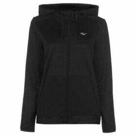 Everlast  Urban Hoodie Ladies  women's Sweatshirt in Black