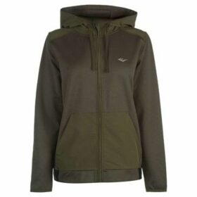 Everlast  Urban Hoodie Ladies  women's Sweatshirt in Green