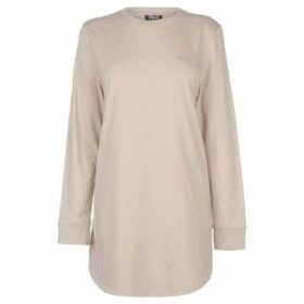 Everlast  Top  women's Sweatshirt in Beige