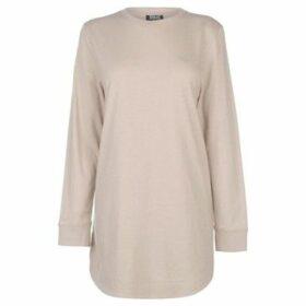 Everlast  Top  women's Sweatshirt in Beige