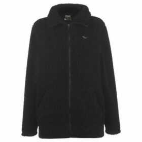 Everlast  Urban Bomber Jacket Ladies  women's Sweatshirt in Black